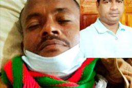 ভোলা ইলিশার আ'লীগ নেতা আনোয়ারের বিরুদ্ধে বোট ড্রাইভার কে মারধরের অভিযোগ